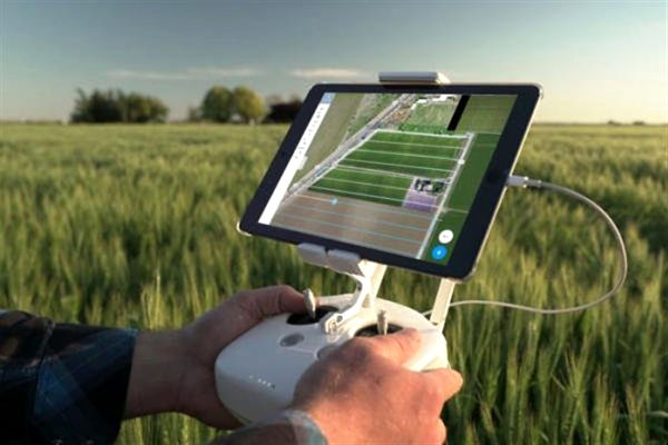 تکنولوژی در خدمت حفظ گیاهان