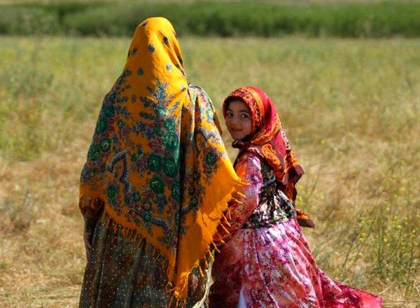 سبک زندگی عشایر، خانوادههایی مستحکم ساخته است