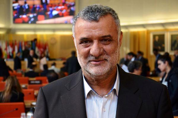 وزیر جهاد کشاورزی وارد شهر نورسلطان پایتخت جمهوری قزاقستان شد