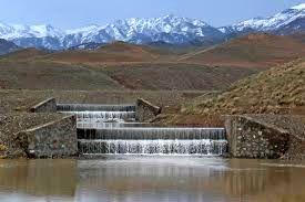 همزمان با هفته دولت 8 پروژه آبخیزداری در چهارمحال و بختیاری افتتاح میشود