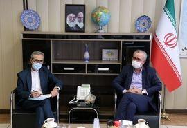زمینهها و راههای توسعه همکاریهای کشاورزی ایران و مکزیک بررسی شد