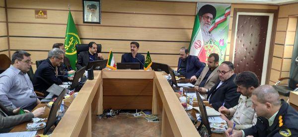 ۴۵۲ هزار و ۲۱۵ تن تولیدات دامی در استان کرمانشاه
