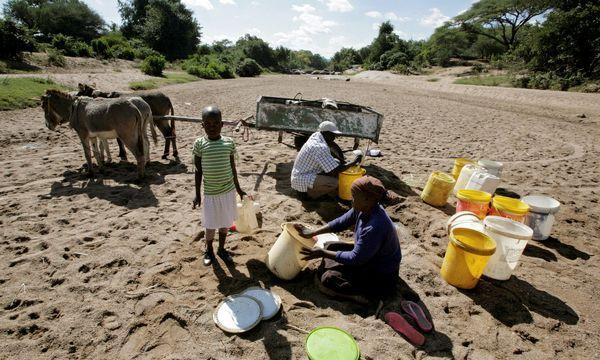 بحران آب در جهان و آغاز ترس و دلهره