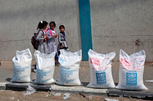 قطع کمک مالی آمریکا به فلسطینیان