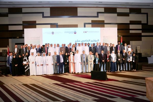 دستاوردهای ایران در پانزدهمین کنفرانس منطقه ای OIE در خاورمیانه