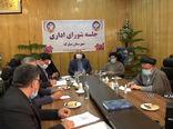 صدور ۵۳ مجوز احداث گلخانه در مبارکه اصفهان