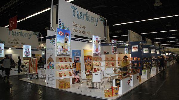 نمایشگاه کشاورزی و غذای استانبول شهریورماه در ترکیه برگزار می شود