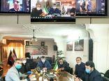 آغاز عملیات اجرایی طرح توسعه باغات در اراضی شیبدار استان گلستان