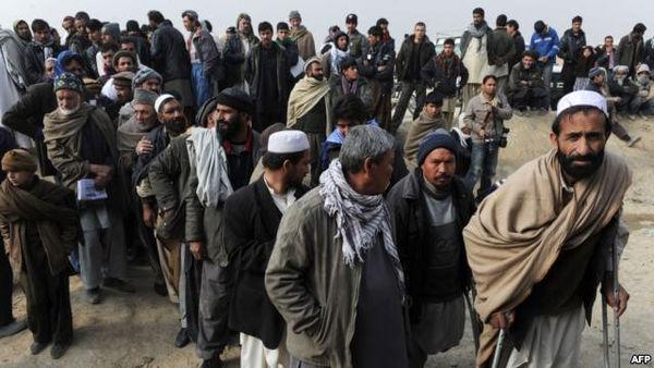 ماندن در ایران برای مهاجران صرفه اقتصادی ندارد