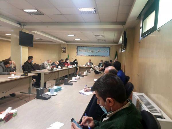 تسهیلات بندالف تبصره ۱۸ به 5 طرح کشاورزی در شهرستان اسلامشهر