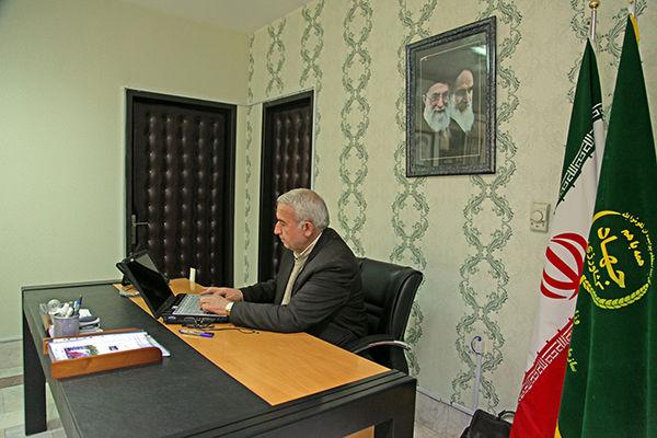 پیام  رییس سازمان جهادکشاورزی خراسان رضوی  به مناسبت گرامیداشت روز مهندس