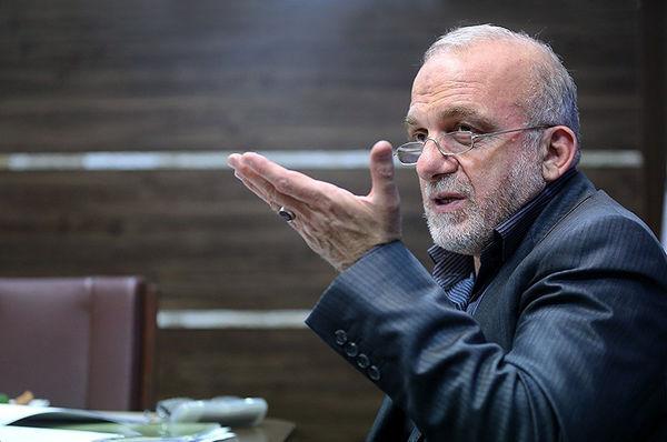 مشکل اصفهان کشاورزی نیست، تقسیم آب است