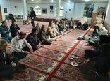 برگزاری کلاس آموزشی عملیات داشت چای در شهرستان لاهیجان