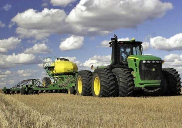 81 درصد از مزارع گندم و جو مکانیزه کاشت میشود
