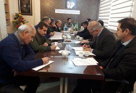 ایجاد بانک اطلاعات یافتهها، تجارب و دانش بومی پیشگیری از مخاطرات بخش کشاورزی در آذربایجان غربی