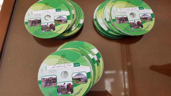 آموزش مجازی پل ارتباطی بهرهبرداران وکارشناسان کشاورزی