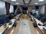 جلسه اعزام هئیت تجاری و بازار یابی خراسان شمالی به ارمنستان برگزار شد