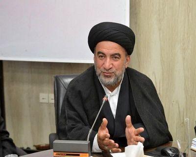 نشاط در جامعه با عرضه دستاوردهای نظام جمهوری اسلامی