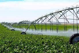در حمایت از خرده مالکان زمینهای کشاورزی کوچک مشمول طرح تجهیز آبیاری تحت فشار