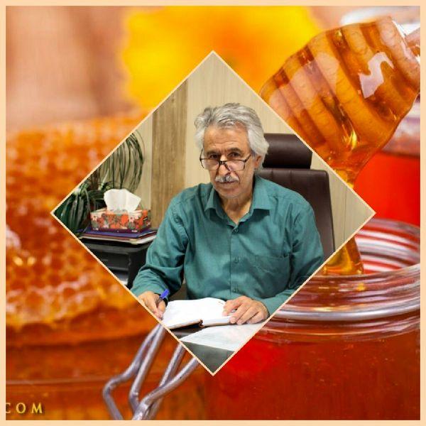 پیش بینی تولید 450 تن عسل در زنبورستان های شهرستان کرمانشاه