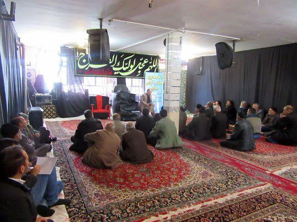 کلاس آموزشی بیمه محصولات کشاورزی درشهرستان بن برگزار شد