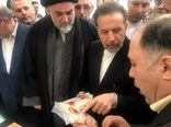 فاز دوم مرکز بین المللی تجارت و پایانه صادرات برنج ایران در آمل افتتاح شد