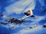 هواپیماهای جنگ جهانی دوم