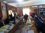 برگزاری جلسه کمیسیون رفع تداخلات در خراسان شمالی