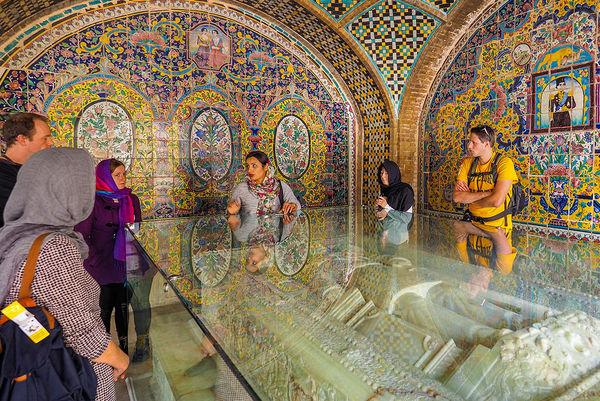 تبر نوسانات ارز بر تن گردشگری