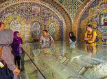 4 میلیون خارجی امسال در ایران گردشگری کردند
