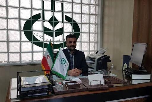 خرید توافقی بیش از 53 هزار تن انواع محصول از کشاورزان استان همدان