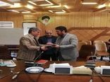 مدیرآب و خاک و امورفنی مهندسی اصفهان منصوب شد