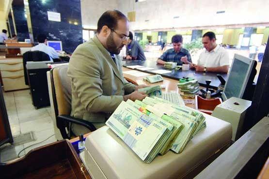 اعطای 6139 هزار میلیارد ریال تسهیلات به بخشهای اقتصادی