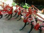 ارز آوری 438 هزار دلاری صادرات ماشین آلات کشاورزی در چهارمحال و بختیاری