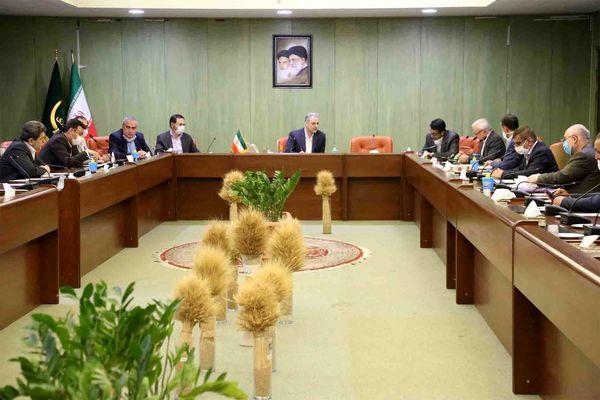 ستاد تنظیم بازار در حوزه نهادههای دامی در وزارت جهاد کشاورزی تشکیل میشود