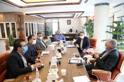 رفع مشکل اتحادیه دام و طیور استان فارس