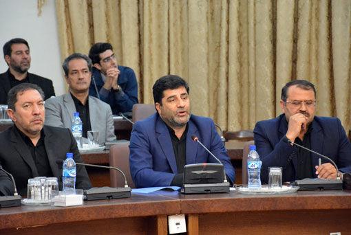 آذربایجان شرقی می تواند به عنوان قطب تامین نهاده های دامی درسطح کشور تبدیل شود