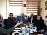 همکاری ویژه فرانسه برای آموزش کشاورزی در ایران