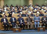 9 کشاورز نمونه ملی استان تهران تقدیر شدند