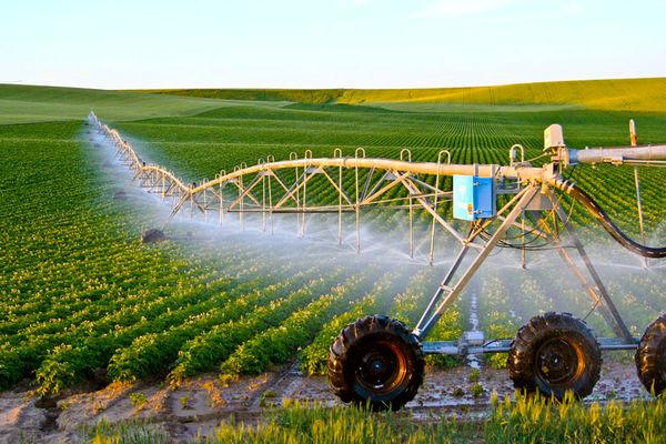 تجهیز 80 درصد اراضی کشاورزی خراسان جنوبی به سیستم نوین آبیاری