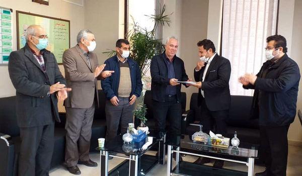 خرید توافقی کلزا در قالب کشاورزی قراردادی در آذربایجانشرقی