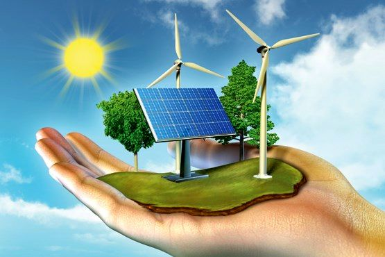 برگزاری همایش صنایع سبز با هدف ایجاد نگرش زیست محیطی