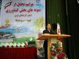 توسعه و بالندگی صنعت در آذربایجان غربی وابسته به بخش کشاورزی است