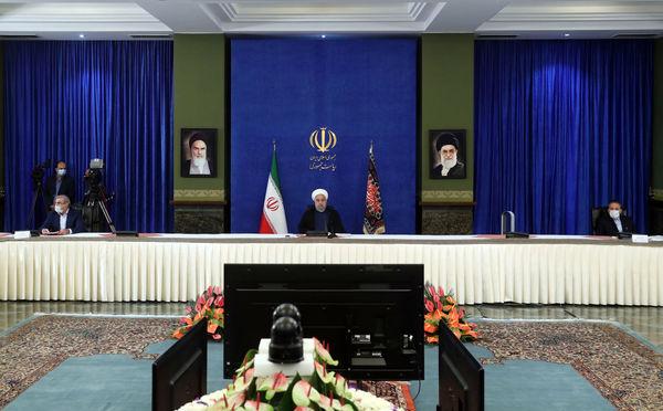 افتتاح بزرگترین طرح گلخانه ای خاورمیانه در آذربایجان شرقی با دستور رئیس جمهور