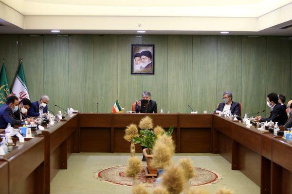 واگذاری امور به بخش خصوصی سیاست کلان وزارت جهاد کشاورزی است