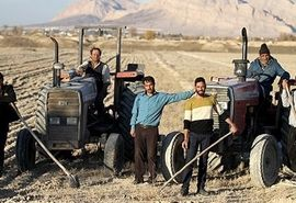 آب رسید اما برخی مطالبات کشاورزان هنوز بر زمین مانده است