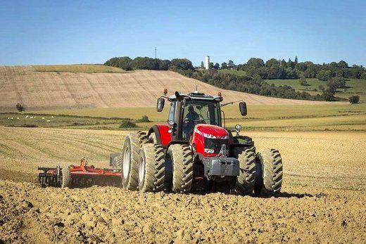 فرصت محدود پلاک گذاری ماشین آلات کشاورزی در خراسان شمالی