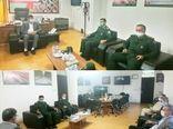 همکاری دوجانبه سازمان جهادکشاورزی استان گلستان با اداره کل حفظ آثار و نشر ارزش های دفاع مقدس