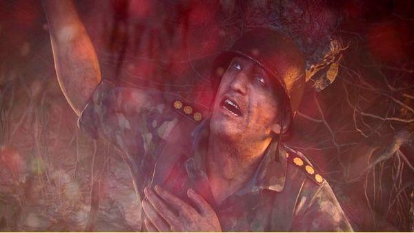 ساخت انیمیشن «بالانس» با موضوع سربازان دفاع مقدس