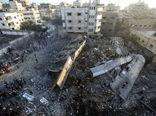 محل برگزاری جشنواره عمار در غزه هدف جنگندههای رژیم صهیونیستی
